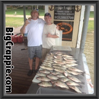 06-08-14 MIXON KEEPERS WITH BIGCRAPPIE