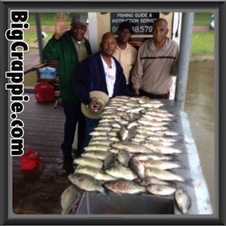 06-12-14 GUY KEEPERS WITH BIGCRAPPIE