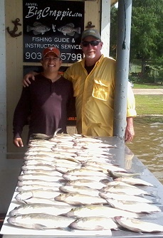 06-17-14 MOORE KEEPERS WITH BIGCRAPPIE