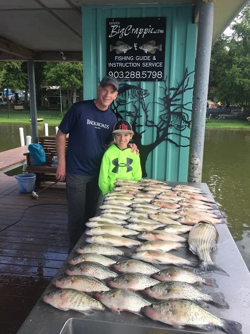 Big Crappie Fishing   BigCrappie com exclusive, Full-Time Fishing
