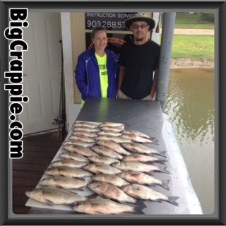 07-18-14 TRUSSELL KEEPERS WITH BIGCRAPPIE