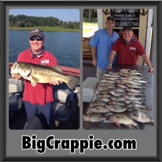 07-25-14 Massey Keepers with BigCrappie