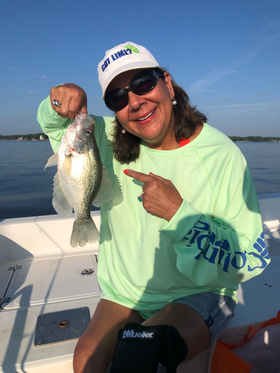 072519 Hol Crappie