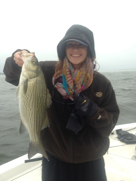 09-13-14 Hembree with BigCrappie CCL Texas