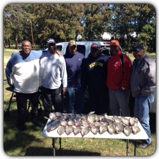 10-14-14 Pruitt Keepers with BigCrappie Guides CCL