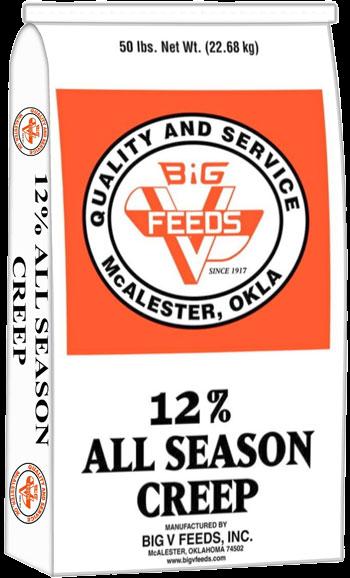 12% All Season