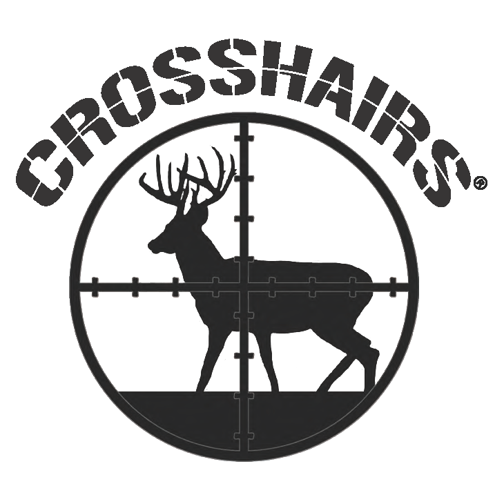 CROSSHAIRS BIG RACK DEER DEVELOPER PELLETS