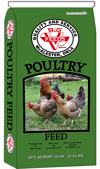 Game Bird Breeder Pellets