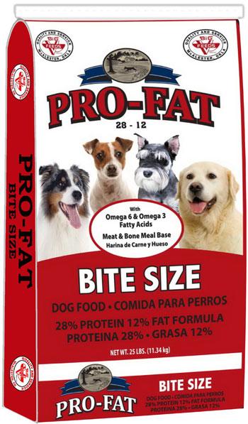 Pro-Fat 28% 12%