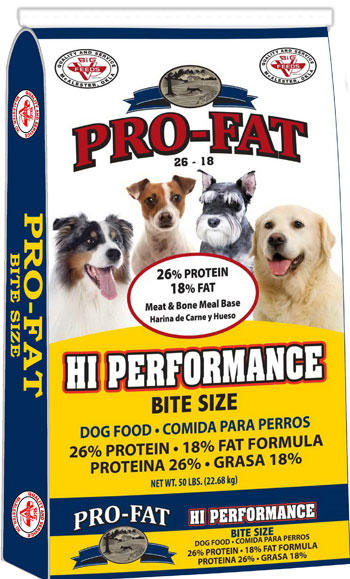 Pro-Fat High Performance 26% 18%