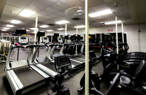 Weight Room New Eq 02