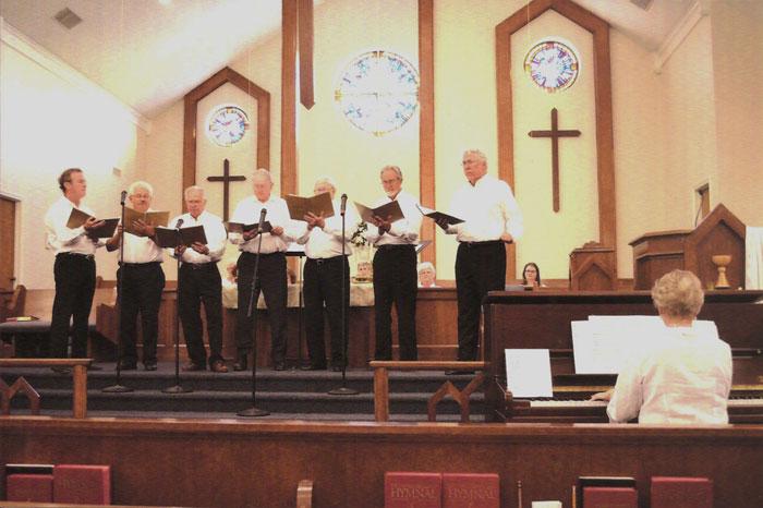 Choir Photos 001