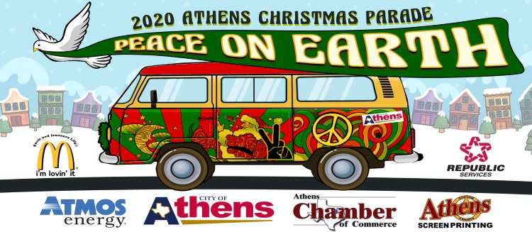When Is The Athens Christmas Parade 2020 Parade Entry Forms Now Available | City of Athens | Hamburgers