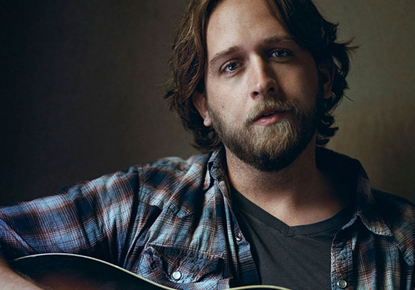 Hayes Carll feat. Meredith Crawford Concert