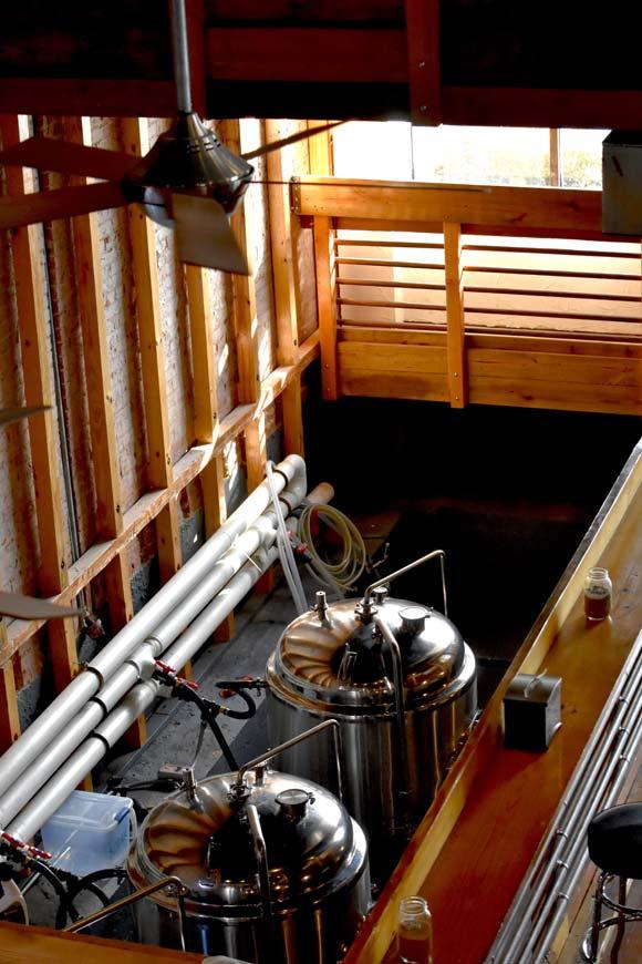 Athens Brewing