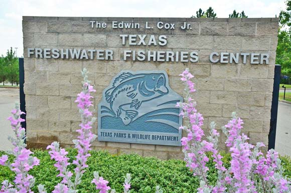 Fisheries Center