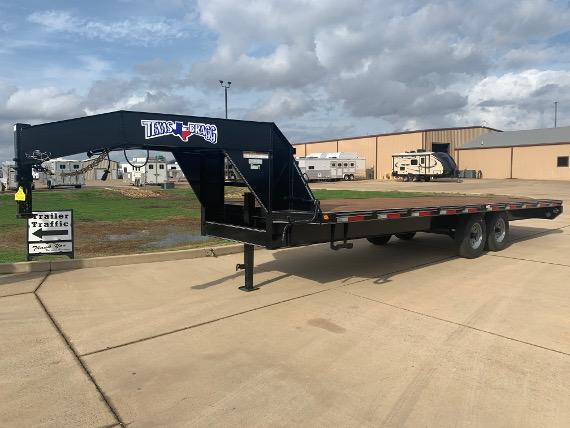2020 Texas Bragg 24