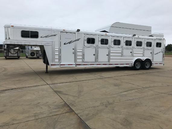 2013 Platinum 6 Horse Trainer