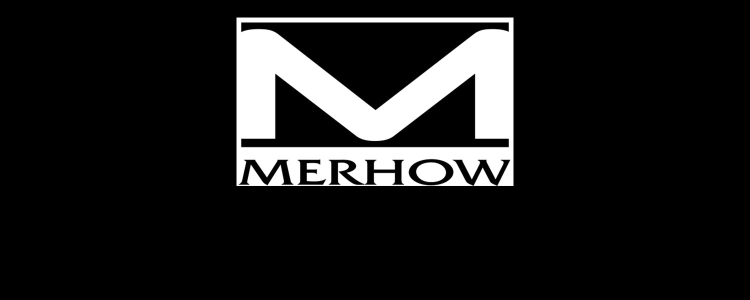 We are now carrying Merhow Trailers!
