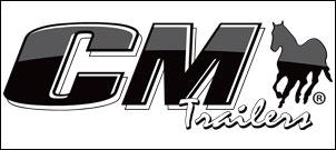 Logo Cm Trailers