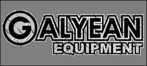 Logo Galyean Equipment