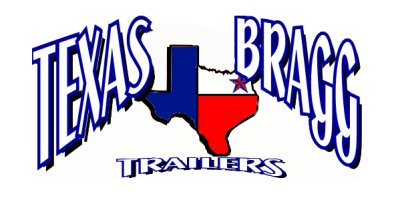 Texas Bragg Trailers Logo 400