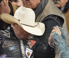 The American Rodeo in Photos: A photographic look at the inaugural The American Rodeo