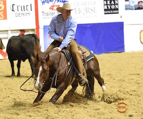 Past Champions of the NCHA Super Stakes Open