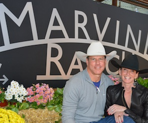 Marvine Ranch Sells Entire Cutting Horse Herd