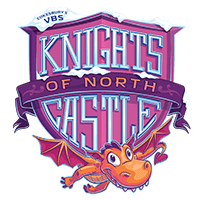 Knights Of North Castle Logo 200px