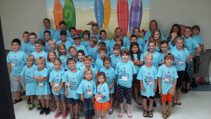 VBS 2016 Group Picture