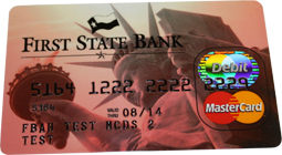Debit Card Panel