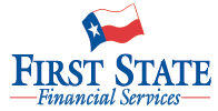 Financial Services from First State Bank