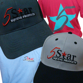 5 Star Apparel