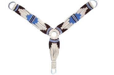 Aztec Breast Collar - Style B