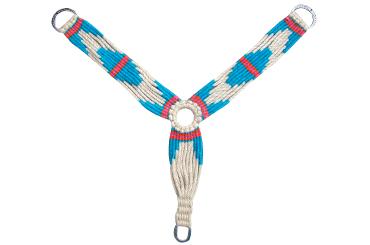 Aztec Breast Collar - Style C