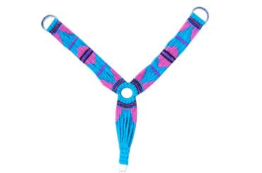 Aztec Breast Collar - Style F