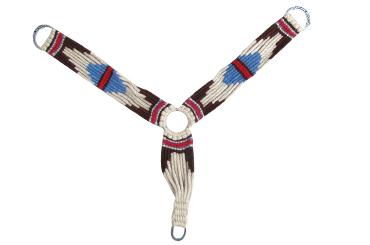 Aztec Breast Collar - Style G