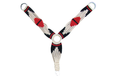 Aztec Breast Collar - Style H