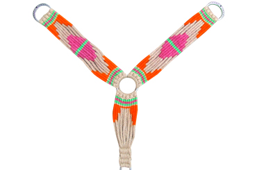 Aztec Breast Collar - Style I