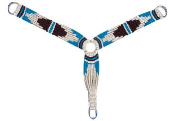 Aztec Breast Collar - Style K