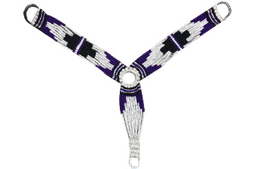 Aztec Breast Collar - Style M