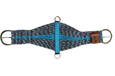 Choctaw Roper cinch