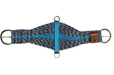 Choctaw Roper cinch
