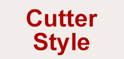 Cutter Style