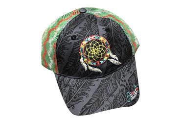 62261825d0d Order · 5 Star Curved Logo Dreamcatcher Cap