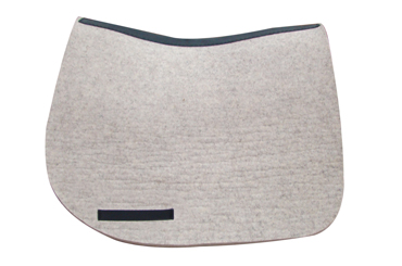 The Dressage Saddle Pad