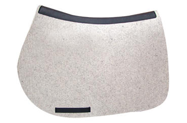The English Saddle Pad