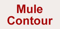 Mule contour