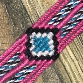 Navajo Breast Collars